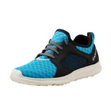 Ariat Fuse Highlighter Blue Youth Sneaker - TB