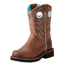 Ariat Probaby Youth Western Boot - TB
