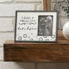 Little Memories 3 x 4 Picture Frame - TB