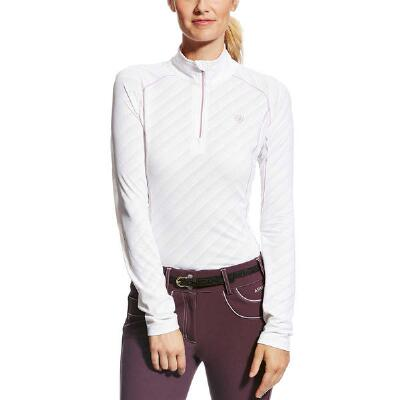 Ariat Tri Factor Ladies Show Shirt