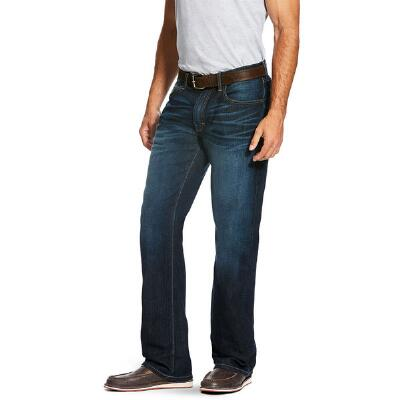 Ariat M5 Legacy Stretch Durham Mens Jeans