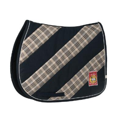Lettia Diagonal Baker All Purpose Saddle Pad
