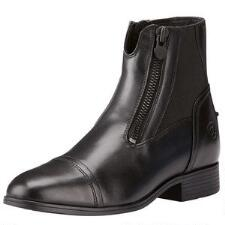 Ariat Kendron Pro Zip Black Ladies Paddock Boot - TB