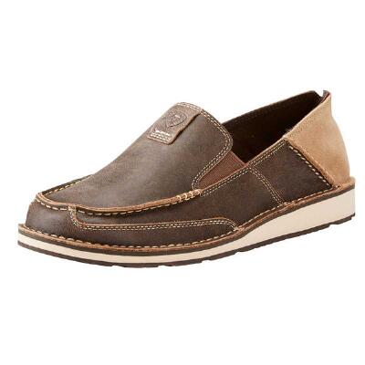 Ariat Vintage Bomber Mens Casual Shoe