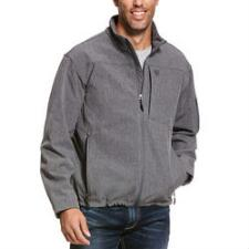 Ariat Vernon Softshell Mens Jacket - TB