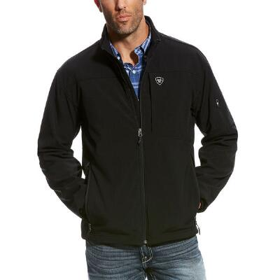 Ariat Vernon 2.0 Softshell Mens Jacket