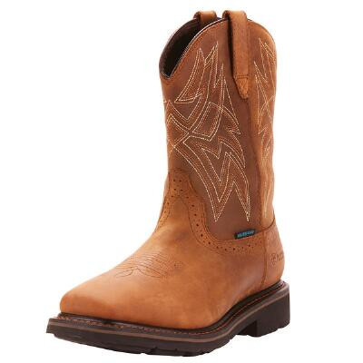 Ariat Everett H20 Mens Work Boot
