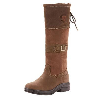Ariat Langdale Ladies Waterproof Country Boot
