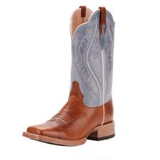 Ariat Primetime Blue Eyes Ladies Western Boot - TB