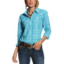 Ariat REAL Essense Ladies Western Shirt - TB