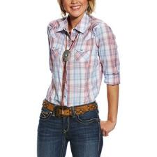 Ariat REAL Lovely Ladies Western Shirt - TB