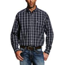 Ariat Daytona Performance Mens Western Shirt - TB