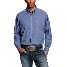 Ariat Eagan Performance Mens Western Shirt - TB