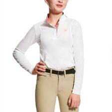 Ariat Sunstopper Girls Show Shirt - TB