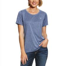 Ariat Avalon Short Sleeve Ladies Tee - TB