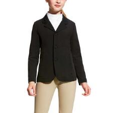 Ariat Artico Youth Show Coat - TB