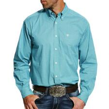 Ariat Harlowe Stretch Mens Western Shirt - TB