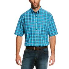 Ariat Fearson Performance Mens Western Shirt - TB