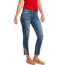 Ariat REAL MidRise Skinny Hazel Ladies Jean - TB