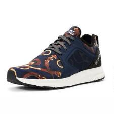 Ariat Navy Bits Fuse Ladies Tennis Shoe - TB