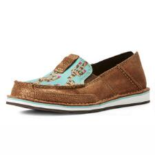 Ariat Metallic Bronze Cactus Ladies Cruiser - TB