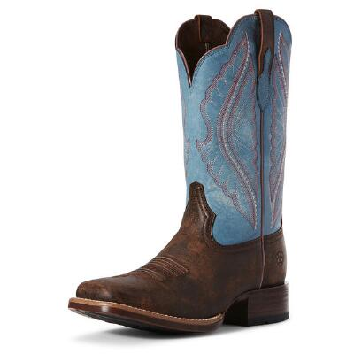 Ariat Primetime Lapis Ladies Western Boot