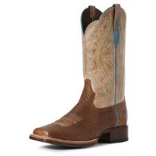 Ariat Primetime Hollin Dragon Ladies Western Boot - TB
