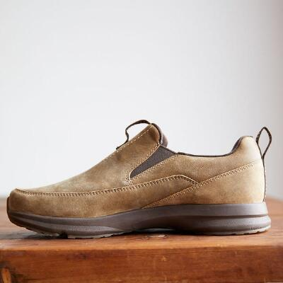 Ariat Spitfire Slip On Mens Driving Moc