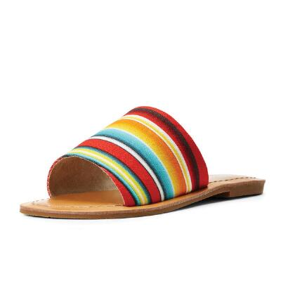 Ariat Unbridled Ellie Serape Ladies Sandal