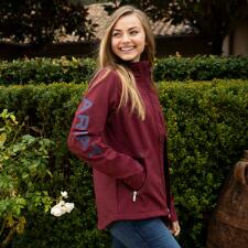 Ariat Team Softshell Jacket - TB