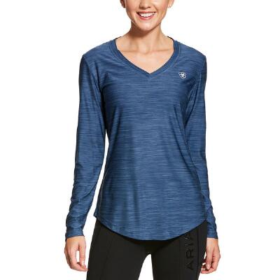 Ariat Laguna Long Sleeve Ladies Tee