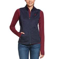 Ariat Conquest Ladies Vest - TB