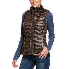 Ariat Ladies Ideal Down Vest - TB