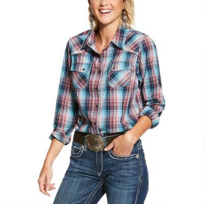 Ariat REAL Gorgeous Ladies Western Shirt