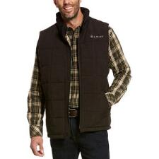 Arait Cruis Mens Winter Vest - TB