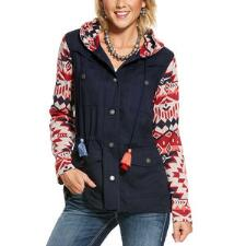 Ariat Harmony Ladies Jacket - TB