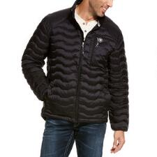 Ariat Ideal Down 3.0 Mens Winter Jacket - TB
