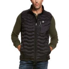 Ariat Ideal Down 3.0 Mens Winter Vest - TB