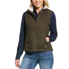 Ariat REAL Outlaw Ladies Vest - TB