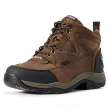 Ariat Terrain H2O Insulated Mens Endurance Shoe - TB