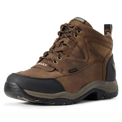 Ariat Terrain H2O Insulated Mens Endurance Shoe