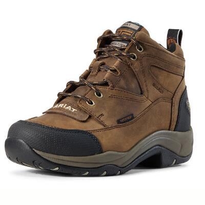 Ariat Terrain H2O Insulated Ladies Endurance Shoe