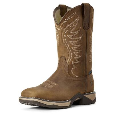 Ariat Anthem Ladies Western Boot