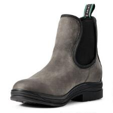 Ariat Keswick Shadow H2O Ladies Jodhpur Boot - TB