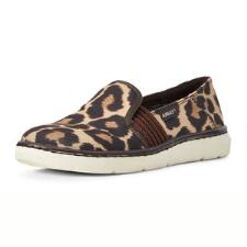 Ariat Leopard Ladies Ryder - TB