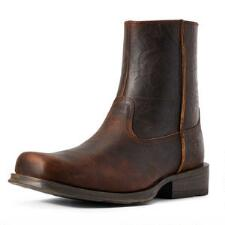 Ariat Rambler Ultra Mens Western Boot - TB
