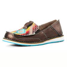 Ariat Copper Aztec Ladies Cruiser - TB