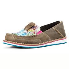 Ariat Floral Cactus Ladies Cruiser - TB