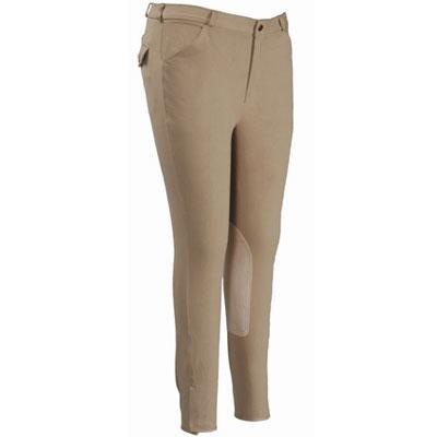 Jaipur Polo Patrol Mens Knee Patch Breech