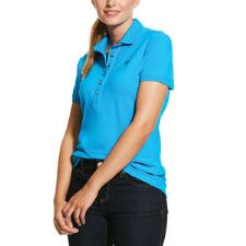 Ariat Prix 2.0 Ladies Polo Shirt - TB